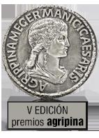 Premios Agripina (trofeo)